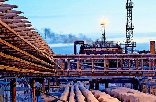EU-Kommission knöpft sich Gazprom vor