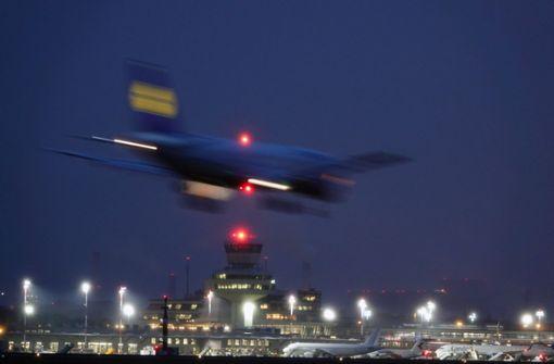Deutsche Flughäfen vermelden Passagier-Rekord