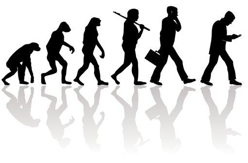 Von Adam und Eva, Affen und Dinos