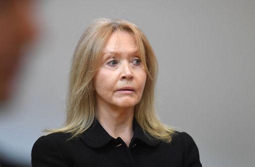 Verfahren gegen Ehefrau eingestellt