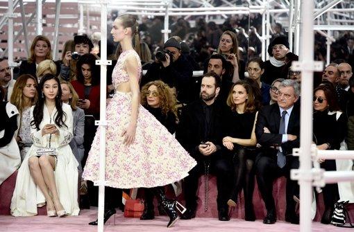 Dior und Chanel feiern das Leben