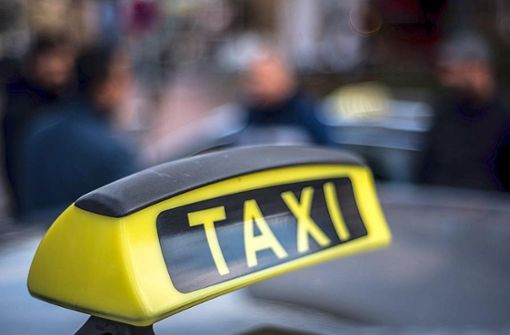 Was geschah im Taxi wirklich?
