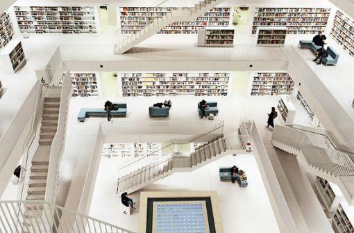 Erneut Technik-Ärger in der Stadtbibliothek