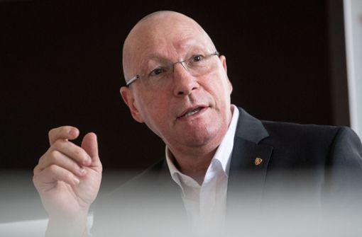 """""""Managern  mangelt es an Pioniergeist"""""""