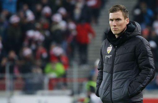 Hannes Wolf hat Respekt vor Hoffenheims Qualität