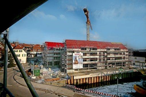 Was darf eine Baugesellschaft, und was nicht?