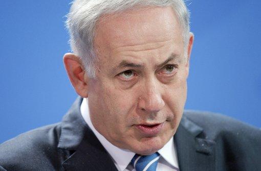 """Ban: Netanjahus Äußerung über """"ethnische Säuberungen"""" empörend"""