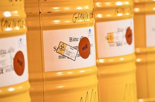 Die Schweiz plant, ihren Atommüll in der Nähe von Baden-Württemberg zu lagern. Foto: dpa