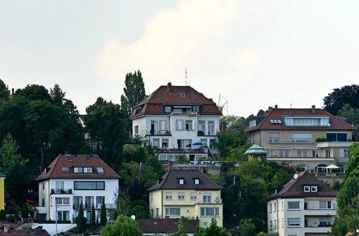 Bolz-Villa soll gerettet werden