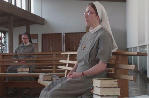 Die Ordensschwester