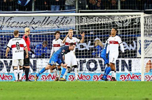 Das sagen die Fans zur Niederlage des VfB Stuttgart