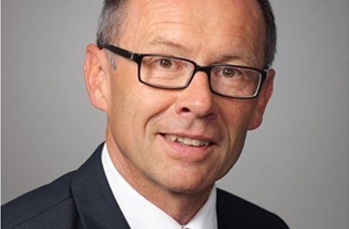 Harry Ebert begründet AfD-Eintritt
