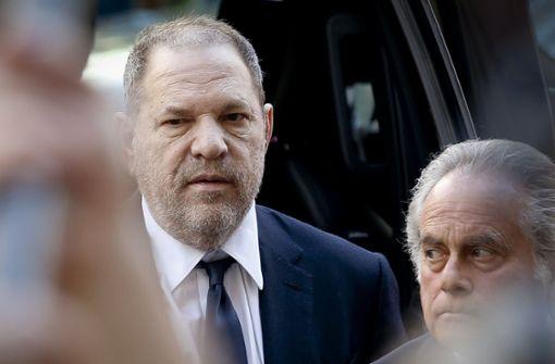 Firma von Harvey Weinstein verkauft