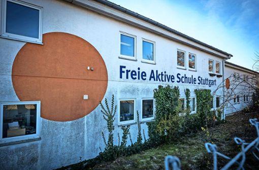 Landwirte protestieren gegen Umzugspläne der Freien Aktiven Schule