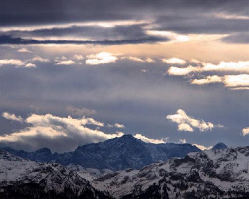 Kaum Überlebenschance für vermisste Bergsteiger
