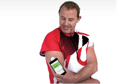 Was bringen digitale Arzthelfer bei Diabetes?