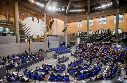 Abgeordnete wollen in Ausschüssen loslegen