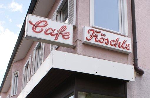 Das Café Fröschle soll ein Schutzraum sein. Die Besucher sollen sich dort angenommen fühlen, auch wenn sie sich selbst gerade nicht so wohl fühlen. Foto: Archiv Stefanie Käfferlein