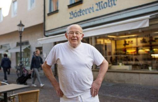 Nach hundert Jahren: Das Ende einer Familienbäckerei