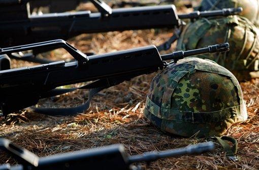 Neue Gewehre für die Bundeswehr