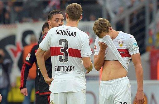 Bitter! VfB gibt Führung aus der Hand