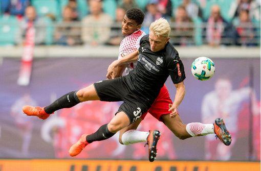 Bringt mehr Mut dem VfB mehr Punkte?