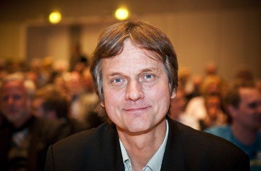 Der OB-Fragebogen mit Jens Loewe