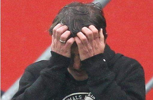 Abstieg von Hannover 96 besiegelt