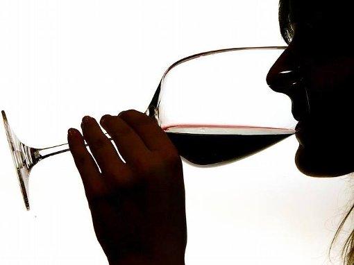 Den Weingenuss erhalten