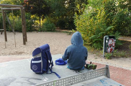 Minderjährige rauben 13-Jährigen auf Spielplatz aus