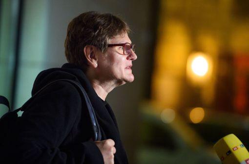 SPD-Landeschefin fordert Rücktritt von Alice Weidel