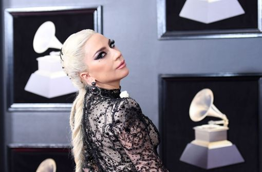 Lady Gaga leidet an Fibromyalgie