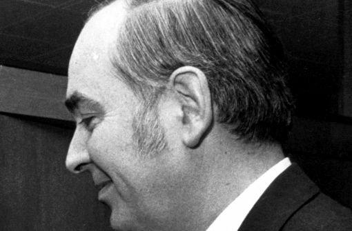 Guntram Palm starb mit 81 Jahren in Korb im Rems-Murr-Kreis. Foto: dpa