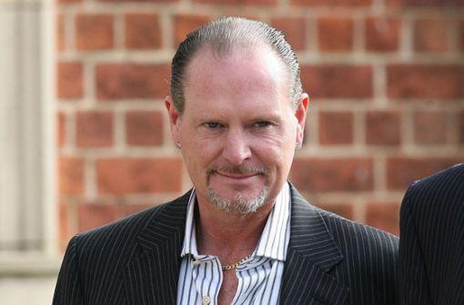 Paul Gascoigne wegen sexueller Nötigung angeklagt