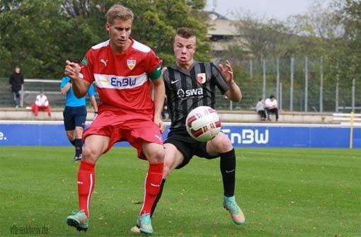 VfB: U17 und U19 erfolgreich