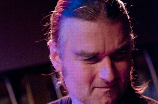 Der Percussionist Hans Fickelscher ist der musikalische Leiter. Foto: Privat