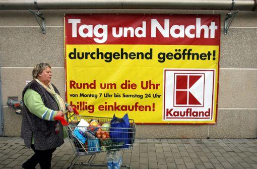 Stecknadeln in Backwaren gefunden - Polizei ermittelt