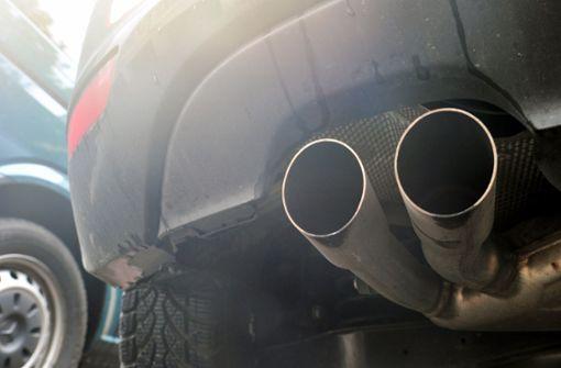 Auto-Branche hat zur steigenden Luftqualität beigetragen