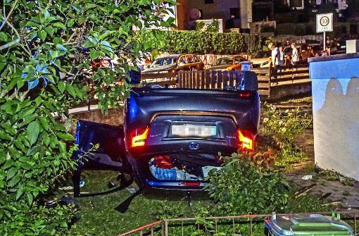 DRK ärgert sich über Gaffer an der Unfallstelle