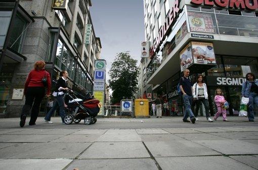 Die Marienstraße wird bald schöner
