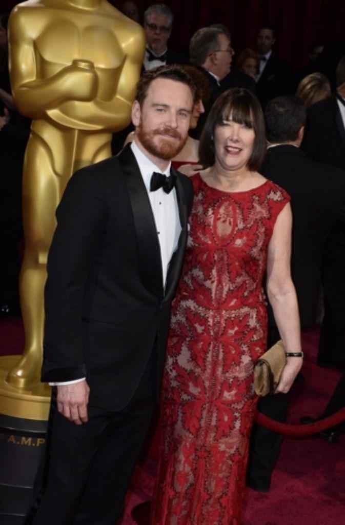 Ausgezeichnet Matthew Mcconaughey Mit Seinem Oscar Für Den Besten