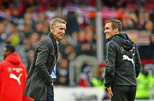 Hannes und der Schindelmeiser – das Erfolgsduo