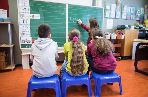 Baden-Württemberg investiert in Schulen wie noch nie