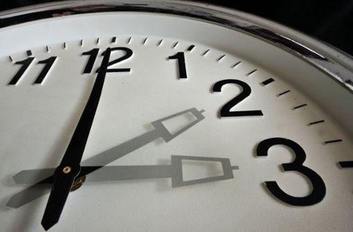 Die Zeit ist reif, aber  niemand  weiß wofür