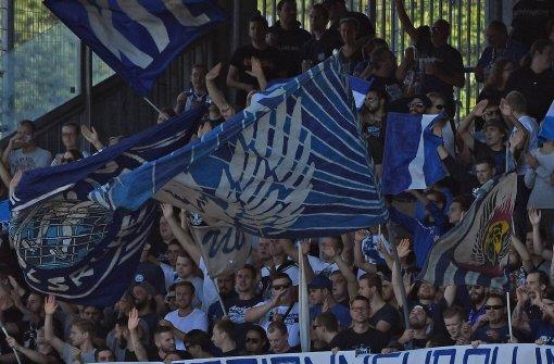 Karlsruher SC erstattet Anzeige gegen eigene Fans