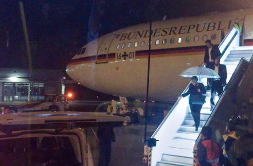 Bundeswehr-Flugbereitschaft will weitere Flugzeuge