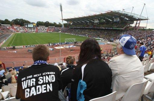VfB und KSC: Spinnefeind aus tiefster Überzeugung