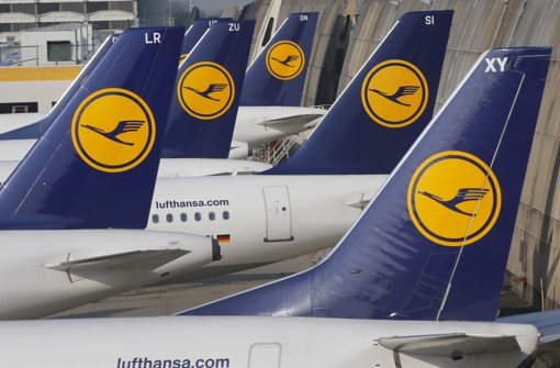 Lufthansa geht  auf Flugbegleiter zu
