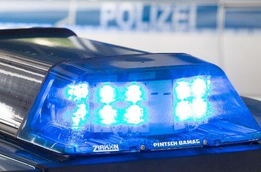 Nach Unfall: Strafbefehl gegen Polizisten