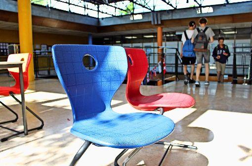 ferienende auf der filderebene an einigen schulen wird es richtig eng sillenbuch. Black Bedroom Furniture Sets. Home Design Ideas
